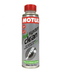 MOTUL Fuel system clean