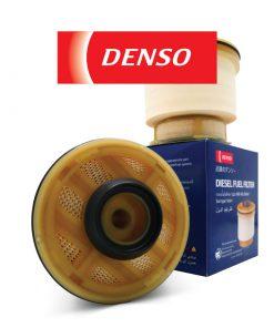 กรองน้ำมันเชื้อเพลิง DENSO